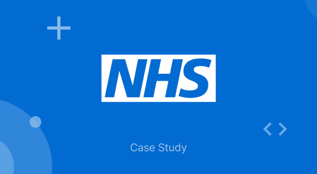 national-health-service case study