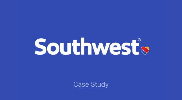 southwest-airlines case study
